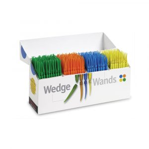 Wedge Wands